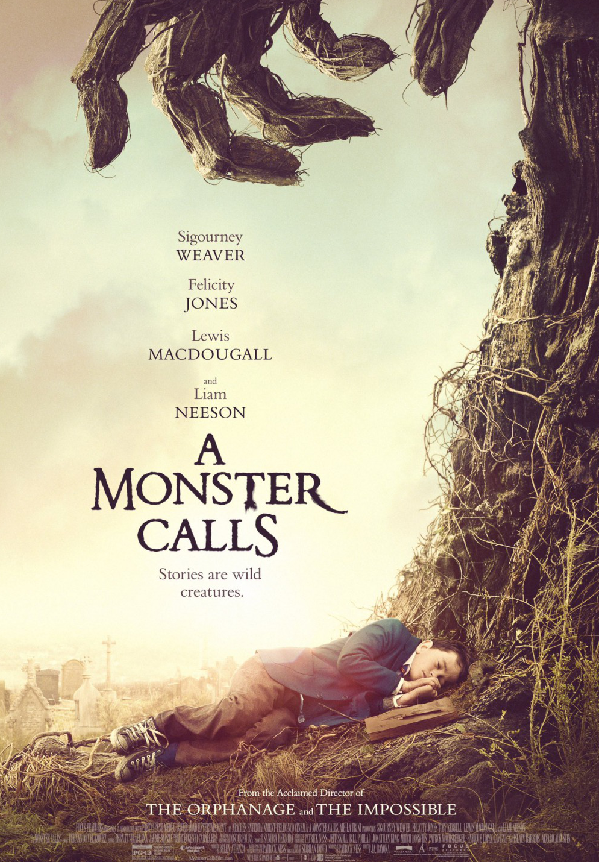 Interview: Patrick Ness Talks A Monster Calls (Exclusive)