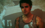 Interview: Paul Wesley Talks Before I Disappear (Exclusive)