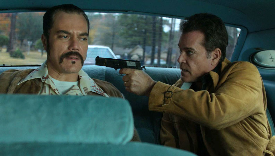Interview Ray Liotta Talks About His Role in The Iceman Interview: Ray Liotta Talks About His Role in The Iceman