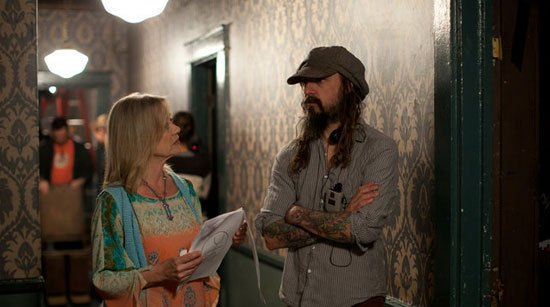 Interview Rob Zombie Talks The Lords of Salem Blu ray and DVD Interview: Rob Zombie Talks The Lords of Salem Blu ray and DVD
