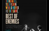 Interview: Robert Gordon and Morgan Neville Talk Best of Enemies (Exclusive)
