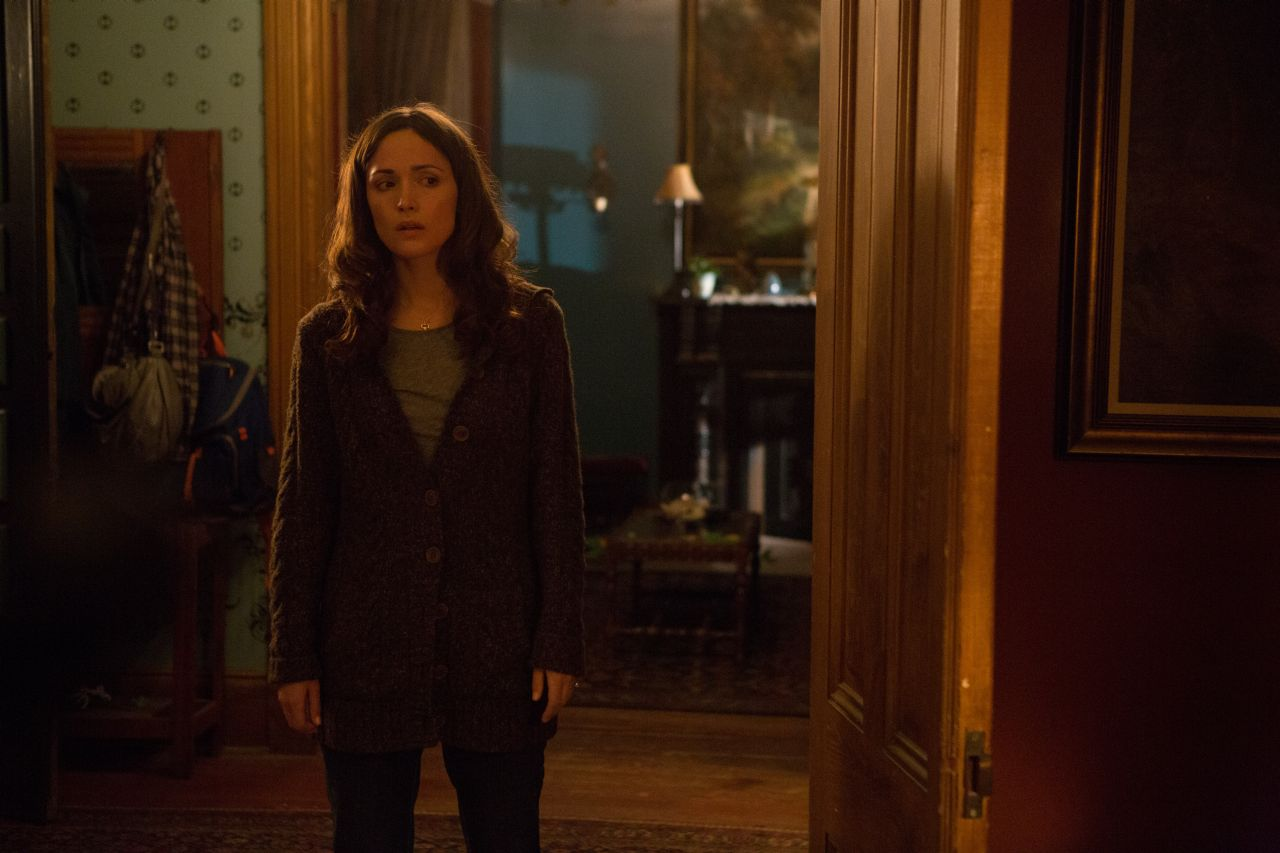 Interview: Rose Byrne Talks Insidious: Chapter 2