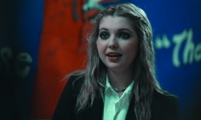 Interview Sammi Hanratty Talks Bad Kids of Crestview Academy (Exclusive)