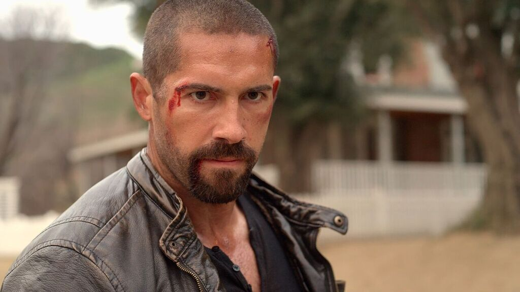 Interview: Scott Adkins Talks Close Range (Exclusive)