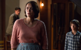 Interview: Shannyn Sossamon Talks Sinister 2 (Exclusive)