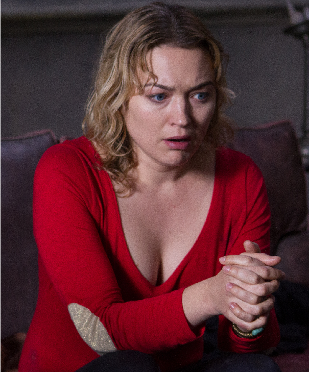 Interview Sophia Myles Talks The Damned