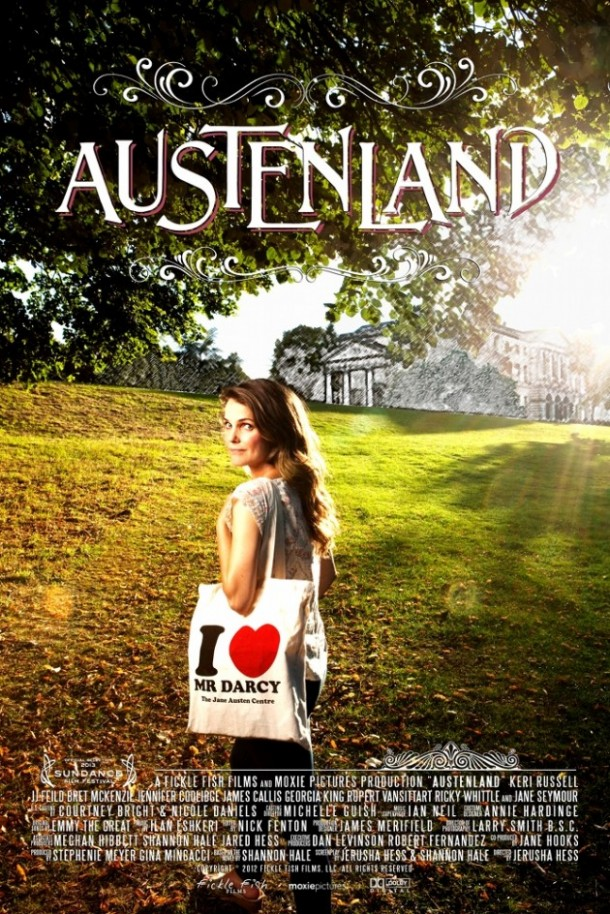 Interview: Stephenie Meyer and Jerusha Hess Talk Austenland