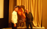 Interview: Terry Gilliam and Lucas Hedges Talk The Zero Theorem