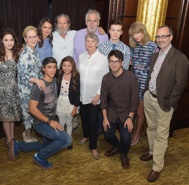 Interview The Cast and Crew Talk About The Giver Interview: The Cast and Crew Talk The Giver