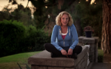 Interview Virginia Madsen Discusses Jake Squared