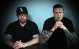 Interview: Devon Downs and Kenny Gage Talk Anarchy Parlor (Exclusive)