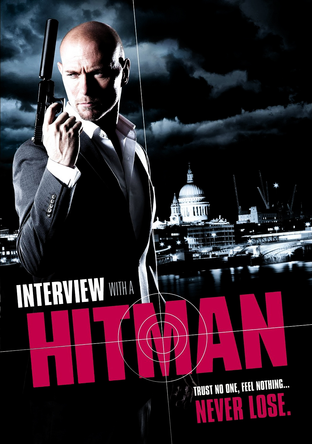 Interview with a Hitman Luke Goss Stars In Interview With A Hitman, Coming Out March 5