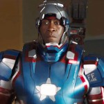 Iron Man 3 Cheadle 150x150 Iron Man 3 Movie Trailer Gets Sweded