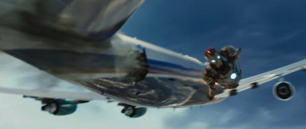 Iron Man 3 Game Day 3