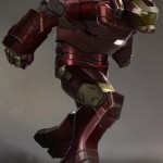 Iron Man 3 Hulkbuster Concept Art 150x150 New Promo Art for Iron Man 3 from CES
