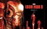 Iron Man 3 Imax Movie Poster