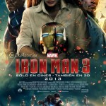 Iron Man 3 International Poster 2 150x150 Really Awesome Iron Man 3 Fan Poster