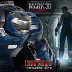 Iron Man 3 Mark 38 Armor Igor 150x150 Hot Toys Announces New Iron Man 3 Action Figures