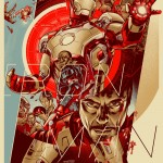 Iron Man 3 Martin Ansin Standard 150x150 Tugg And Mondo Brings Battle Royale Back To Theaters, New Poster Celebrates Return