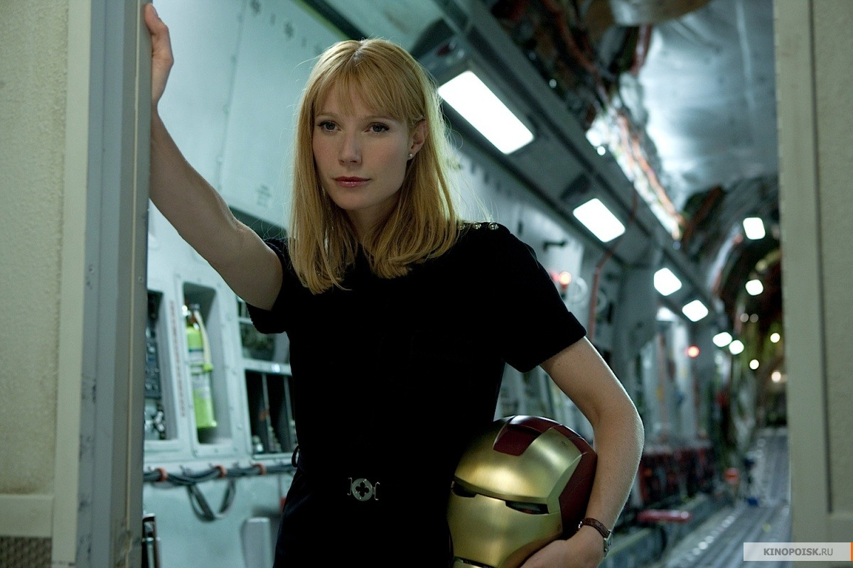 Iron Man 3 Movie Review Pepper Potts