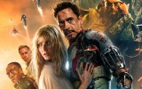 Iron Man 3 Press Conference