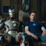 Iron Man 3 Robert Downey Jr Couch 150x150 Happy Chinese New Year From Robert Downey Jr. and Wang Xuequi from Iron Man 3
