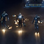 Iron Man 3 Suits 150x150 Iron Man 3 Game Day Commercial