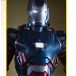 Iron Man 3 War Machin Suit 150x150 New Photos and Video from Iron Man 3 Filming in Beijing