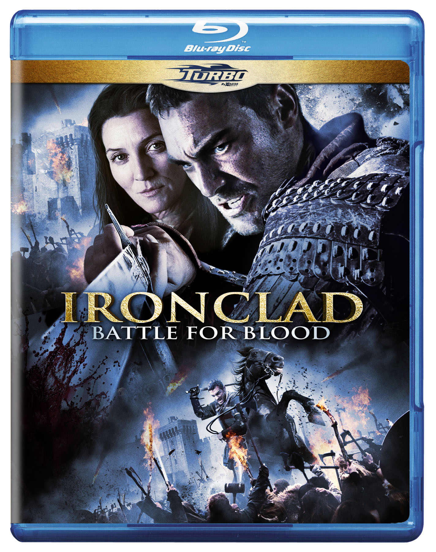 Prepare For the Ironclad: Battle for Blood with the Film's Release