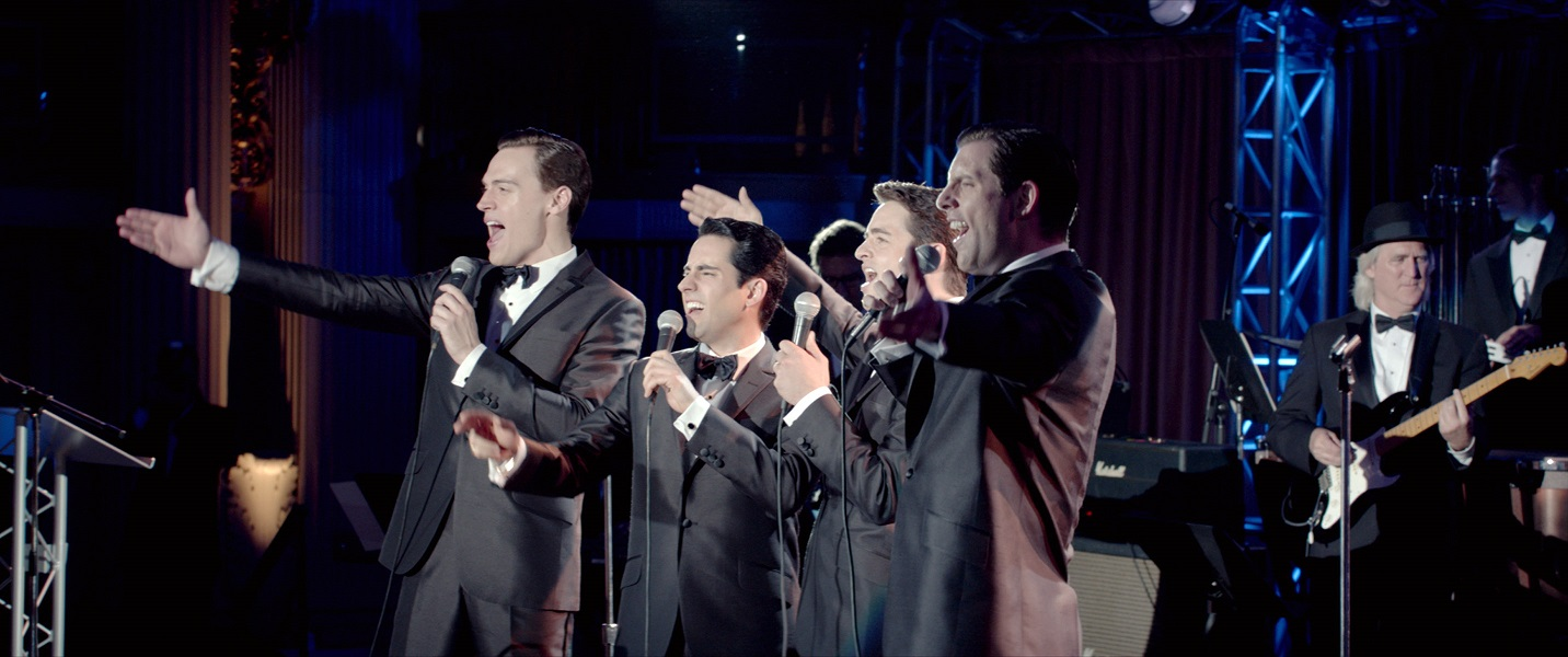 JB TRL 0188 See More of Jersey Boys in New Featurette and Film Stills