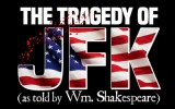 The Tragedy of JFK (As Told by Wm. Shakespeare) Premiering at Los Angeles' The Skylight Theater