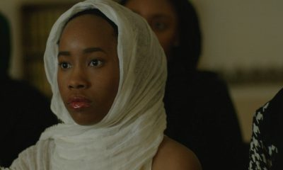 Zoe Renee in Jinn