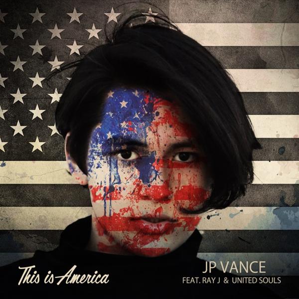 JP Vance This Is America