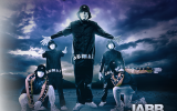 Jabbawockeez Bring Hip Hop Show to Universal Studios' Halloween Horror Nights