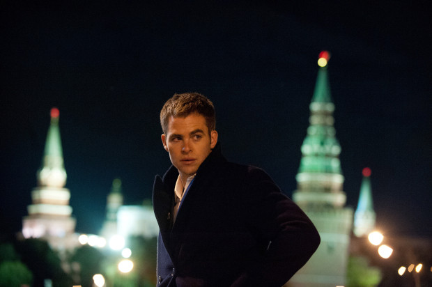 Jack Ryan Shadow Recruit Movie Jack Ryan: Shadow Recruit Movie Review