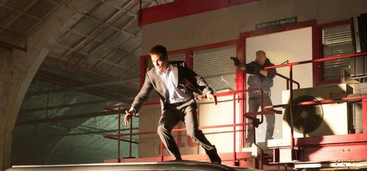 Jack Ryan Shadow Recruit New Extended Clip From Jack Ryan: Shadow Recruit Brings the Action