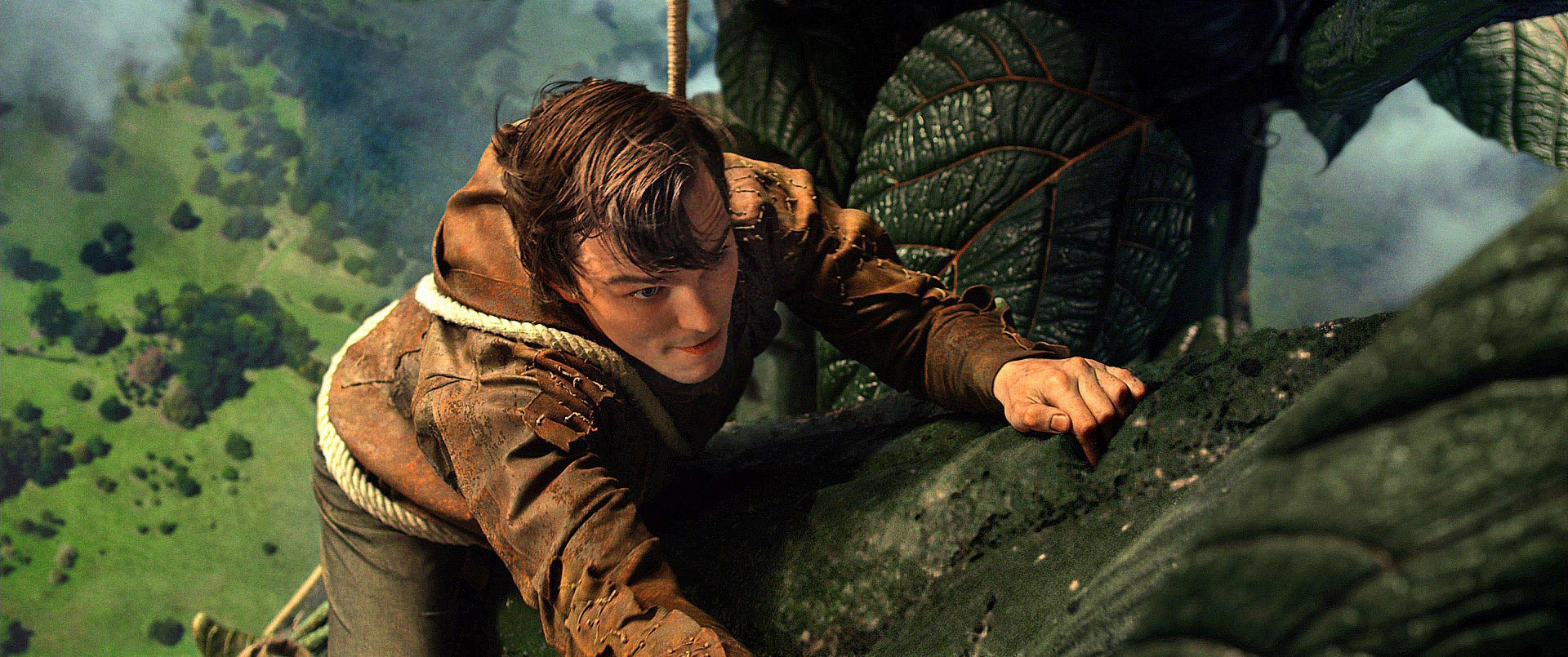 Jack The Giant Slayer Movie Review Box Office Report: Jack the Giant Slayer Easily Climbs to the Top