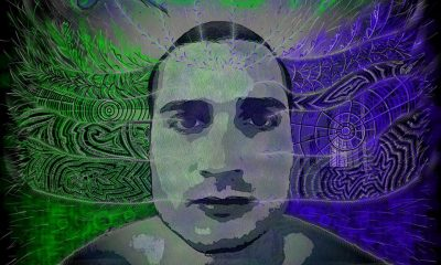 Jacob Didas' Lucid Album Cover