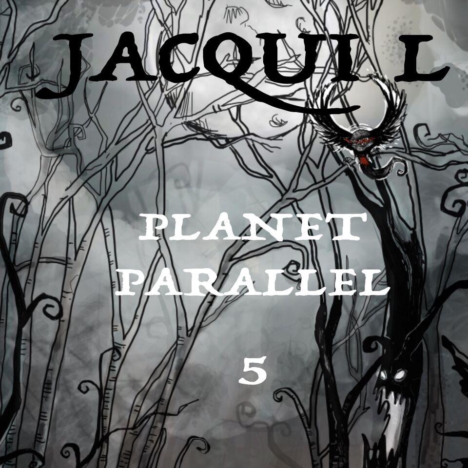 Jacqui L PLANET PARALLEL 5 Album Review