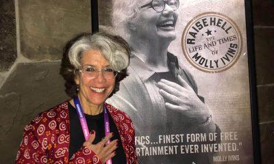 Janice Engel Raise Hell