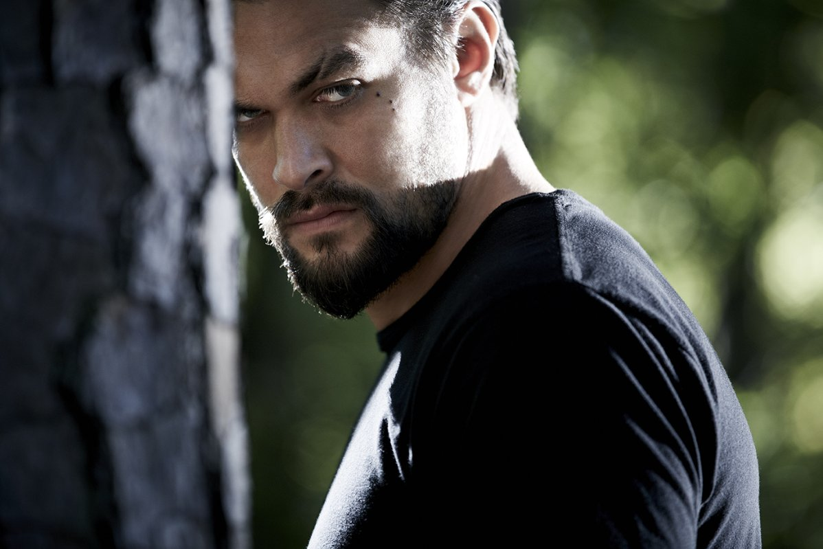 Jason Momoa The Red Road Jason Momoa Will Be Aquaman in Batman v. Superman: Dawn of Justice