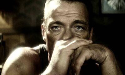 Jean-Claude Van Damme Talks Assassination Games