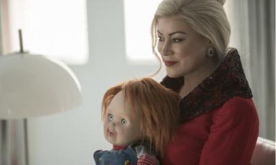 Jennifer Tilly Cult of Chucky