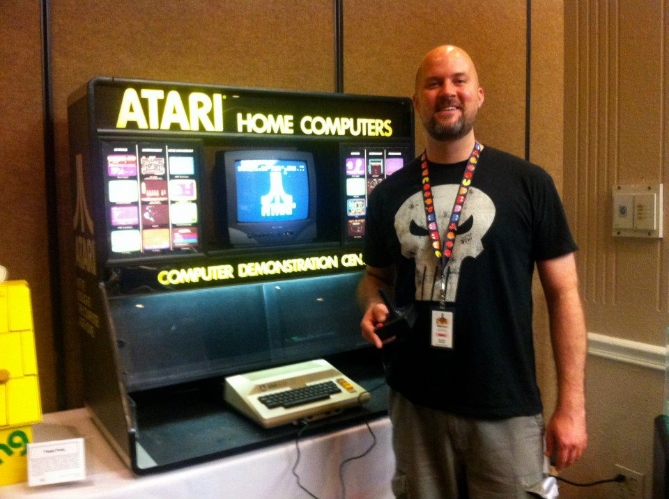 Interview: Jeremy Snead Talks Video Games: The Movie