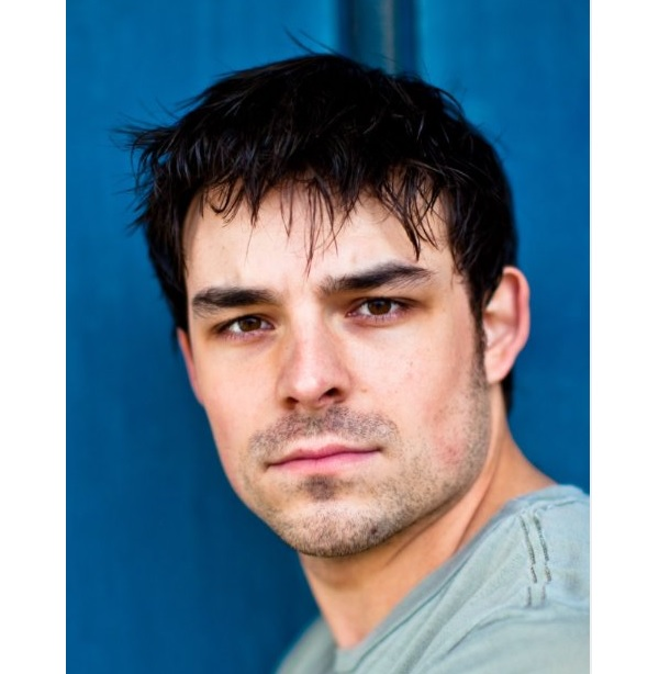 Jesse Hutch Exclusive: Jesse Hutch Talks Joy Ride 3 and His Horror Reunion with Ken Kirzinger