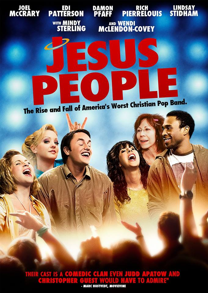 Jesus People Octavia Spencer Sings to Hilarious Effect in Jesus People