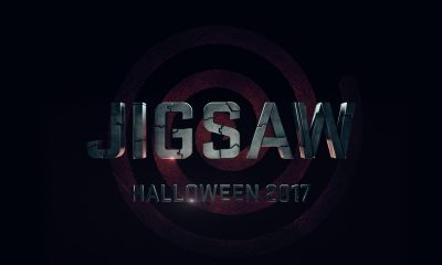 Eighth Saw Entry Receives Official Title of Jigsaw