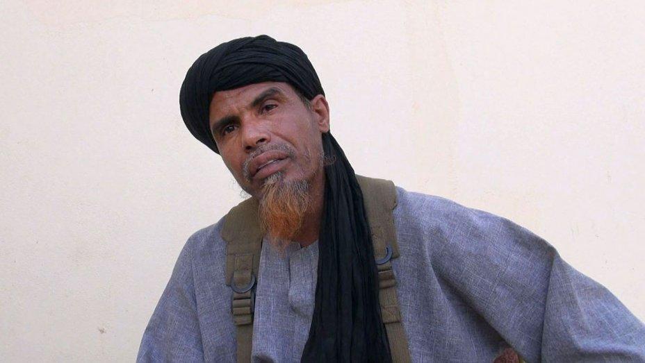 Jihadists Lemine Ould M Salem