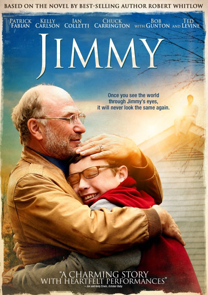 Jimmy poster Courtroom Drama Jimmy Coming Out June 4