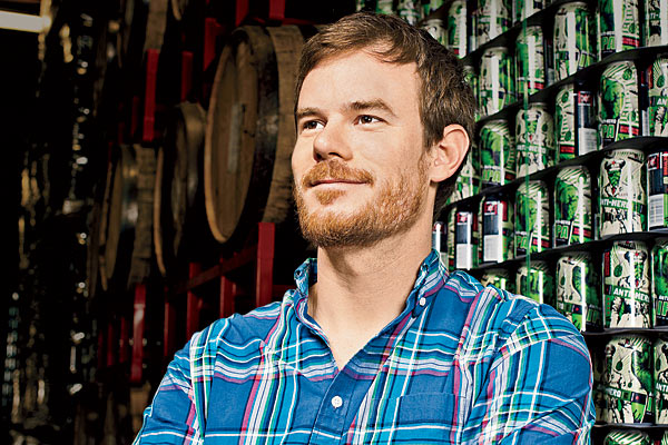 Joe Swanberg Embraces Realistic Storytelling Through Independent Filmmaking